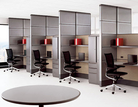 Ordinateurs mobilier de bureau et ergonomie au travail - Location mobilier bureau ...