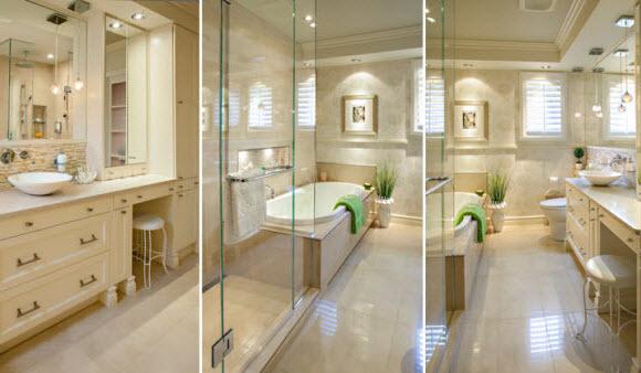 Huit modeles de salles de bains de 6m2 1 1 pp jpg pictures - Des modeles de salle de bain ...